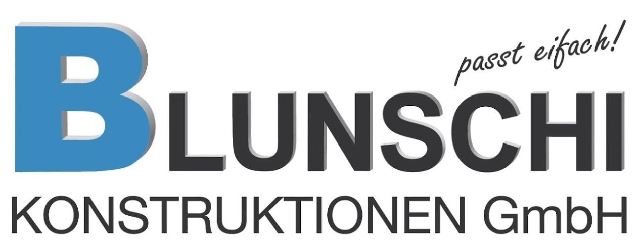 Blunschi Konstruktionen GmbH
